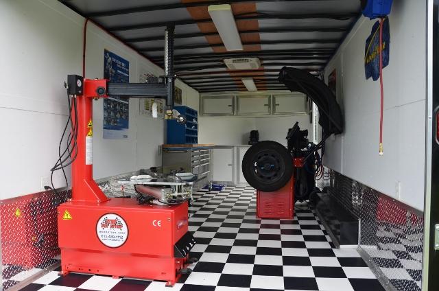 auto repair shop mobile